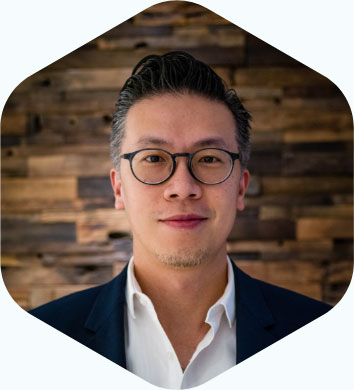 Lewis Cheng: CEO – PolyGroup/KD Capital