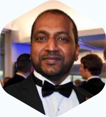 Sree, CEO & Founder iSportConnect